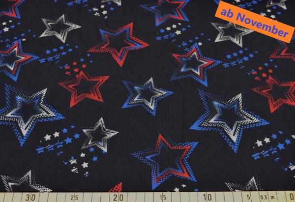 Michel (Sterne, stars) - B1733 angeraut