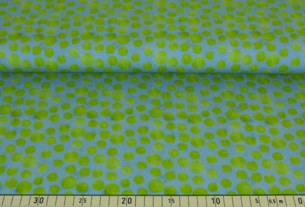 Pastell Dots - A377