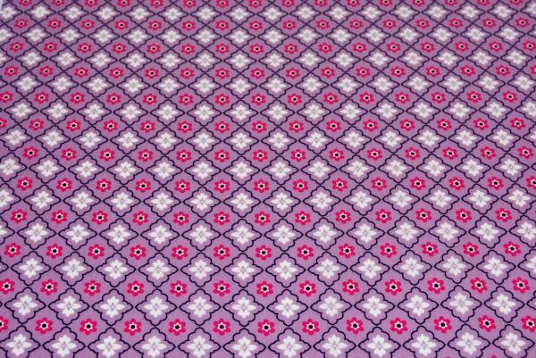 Blumentag (flieder) - X042