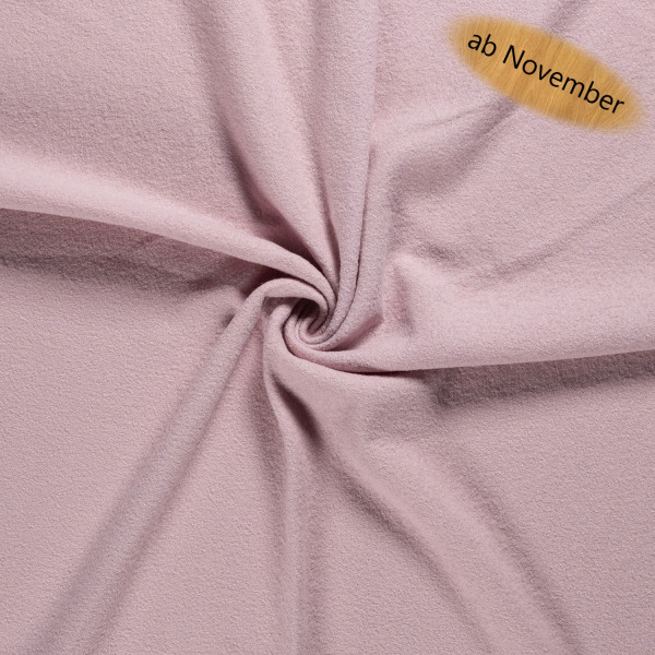 Walkloden (rosa) - Z1415