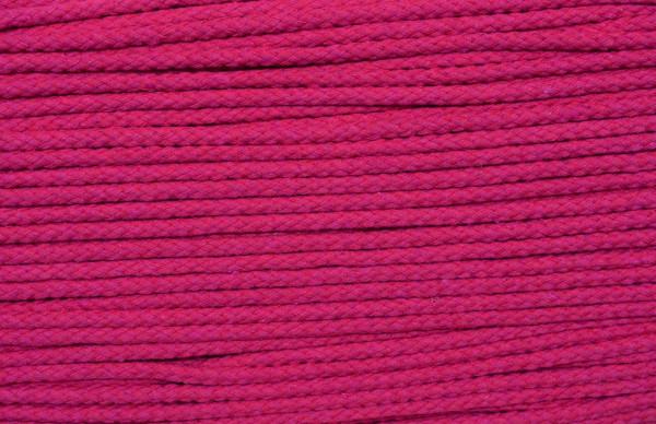 Kordel (dünn, pink) - 126
