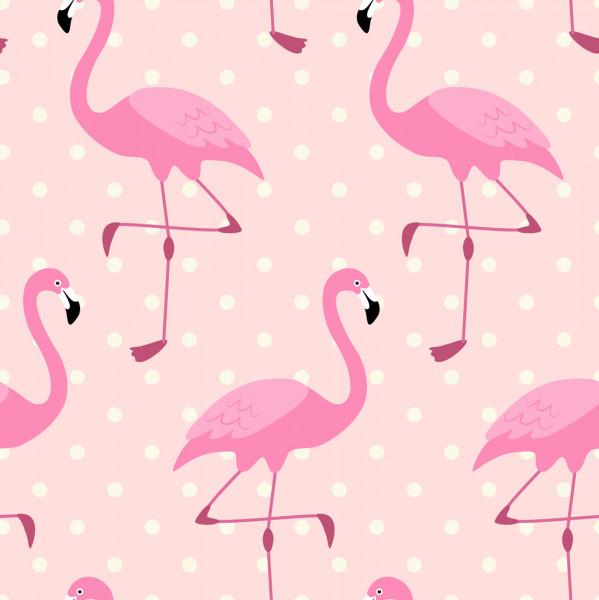 Flamingo Rosarot - B1613