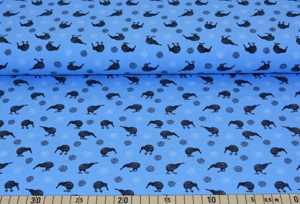 Kiwi (blau) - Z254