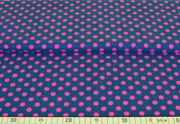 Strick Jacquard (pink) - I302