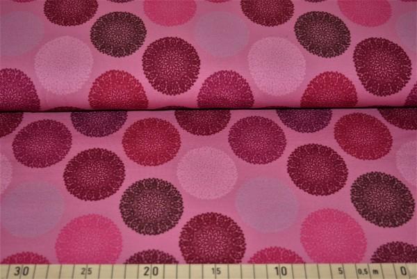Mandala (rosa) - B1169