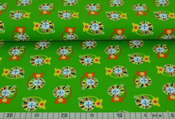 kleiner Löwe (grün) - I131