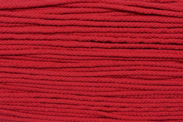 Kordel (dünn, rot) - 132