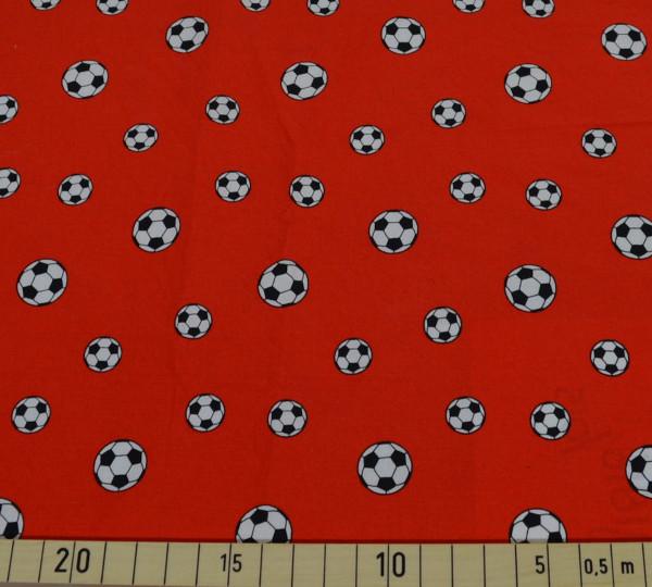 loving soccer - B1784