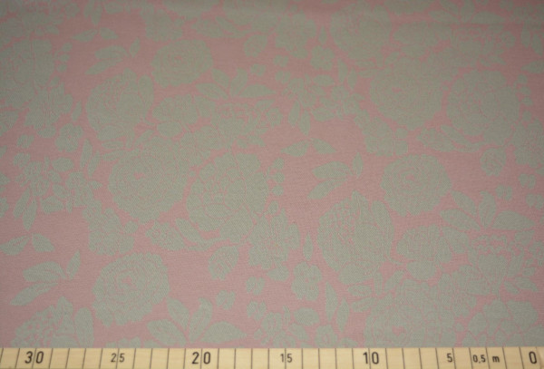 Strickflower (Blüte,rosa) - K151
