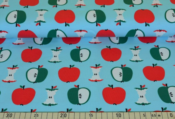 Apple-Love (mint) - A443