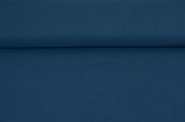 Viscose uni (jeans) B1509