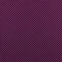 Punkte (Dots, Tupfen, Basic, Baumwolle) - D338