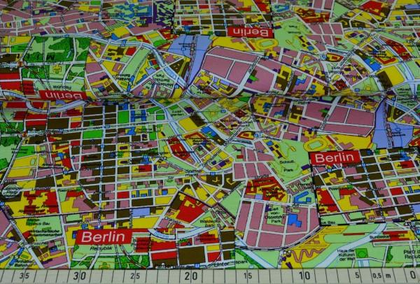 Stadtplan Berlin - A130