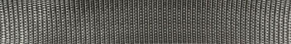 Gurtband (silber 2,5cm)