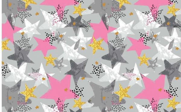 Star Confetti - I363 (Softshell)