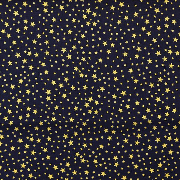 Sterne (Weihnachten, Sterne, Baumwolle) - Z812