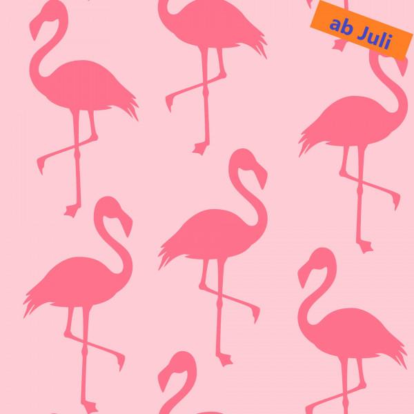 Flamingo Lulu (pink) - B1610