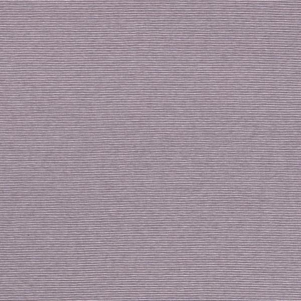 Glünz GmbH, Baumwoll Jersey, Streifen, Stripes, grau