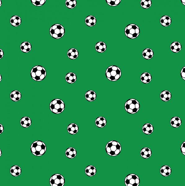 loving soccer - B1597