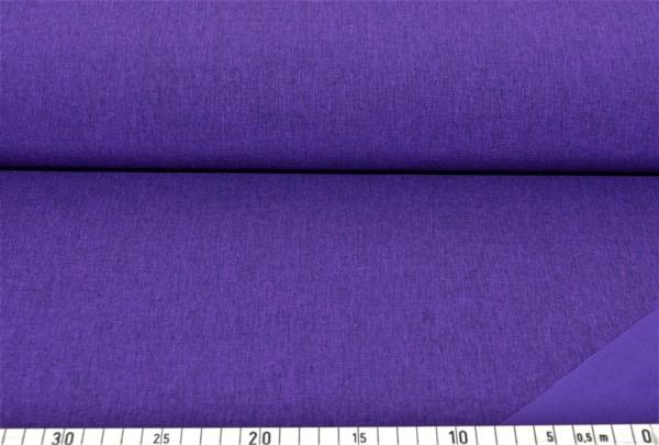 Softshell meliert (lila) - B1193