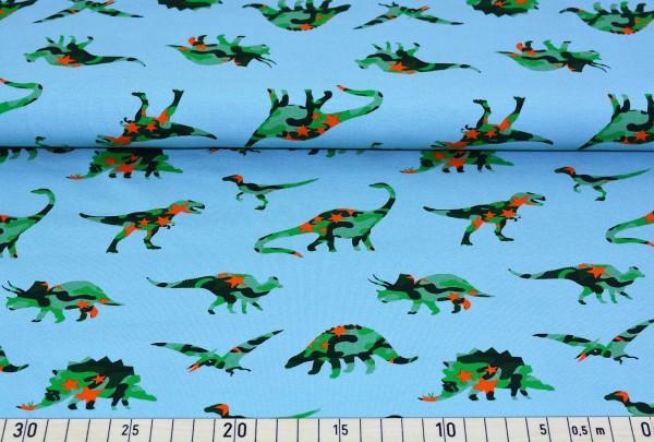 Dinosaurier (grün) - A475