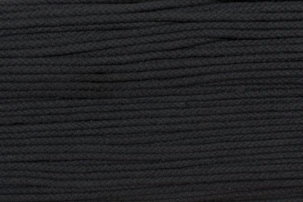 Kordel (dünn, schwarz) - 127