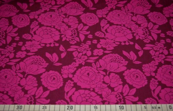 Strickflower (Blüte,pink) - K143