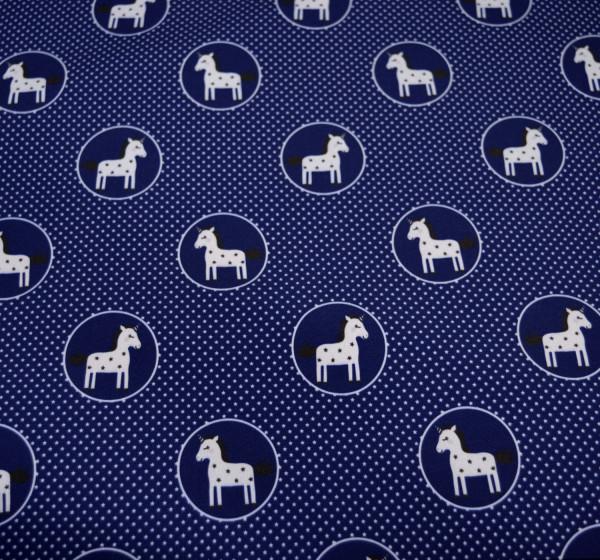 Unicorn - B876, Glünz GmbH, Softshell, einhorn, unicorn, Mädchen, Pferd, blau