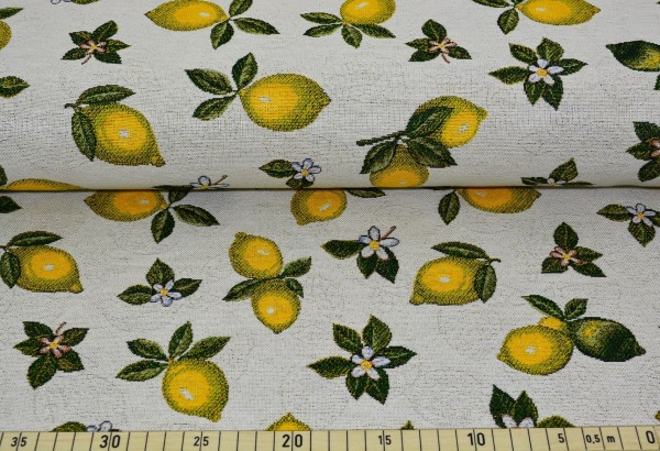 "Gobelin ""lemon (natur)"" - E292"