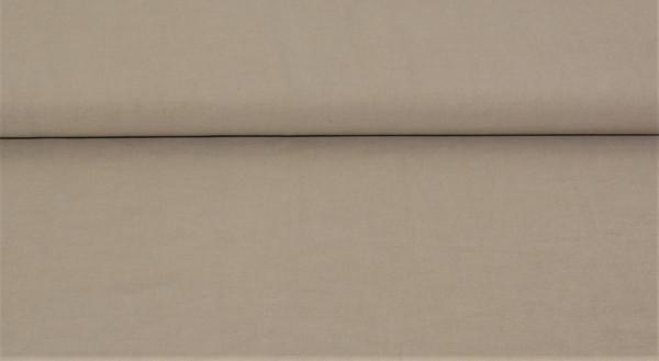 Viscose uni (beige) B1502