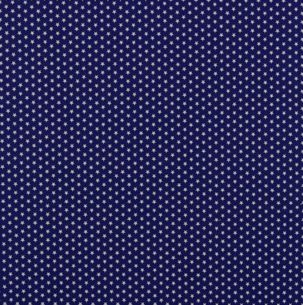 Sterne (Star, Sterne, Basic, Baumwolle) - D271