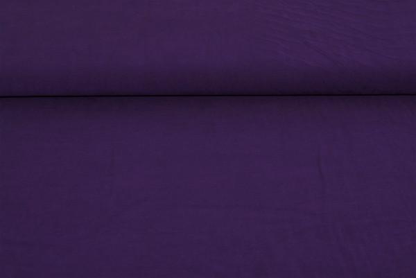 Viscose uni (lila) B1511