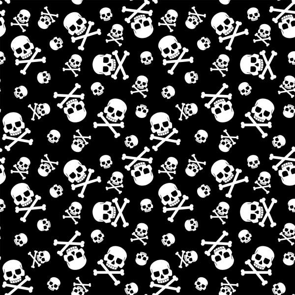 skull and bones - Z751