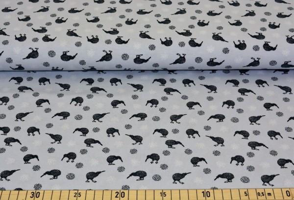 Kiwi (grau) - Z255