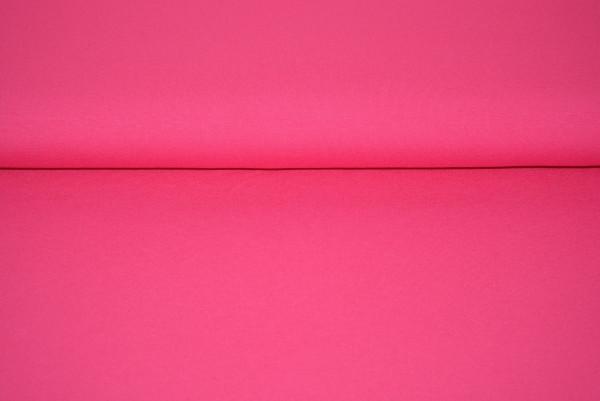 Viscose Jersey uni (pink) - 1830