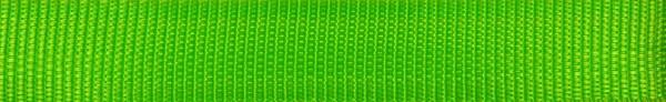 Gurtband (lemon 2,5cm)