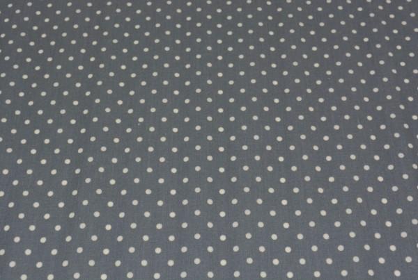 Punkte (grau) - X010