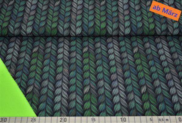 Zopf (grün) - Z279