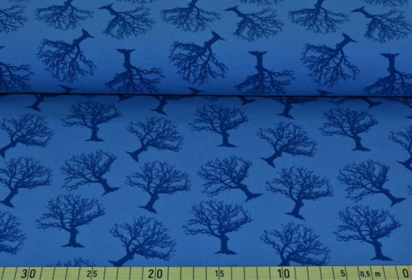 cold winter (blau) - Z555