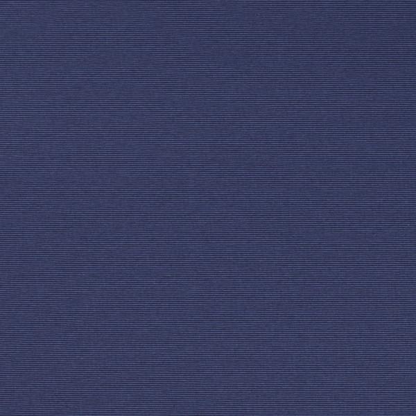 Glünz GmbH, feingetreift, Streifen, Baumwoll Jersey, marine, navy, blau