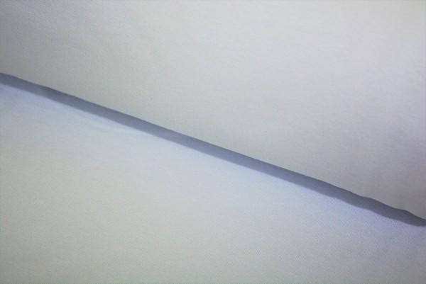 Bündchen uni (weiß)