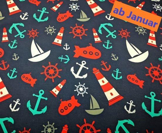 Maritim Flair (marine) - B485 (Softshell)