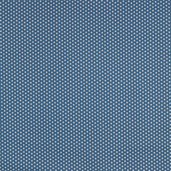 Sterne (Star, Sterne, Basic, Baumwolle) - D291